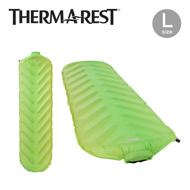 THERM-A-REST サーマレスト トレイルキングSV L 【送料無料】 マット エアマット エアーマット 寝具 キャンプ テント アウトドア