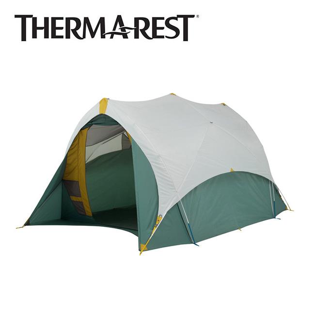 THERM-A-REST サーマレスト トランクイリティー6 【送料無料】 テント キャンプ アウトドア 6人用 6人