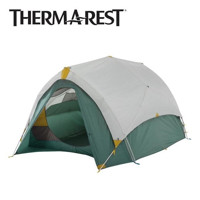 THERM-A-REST サーマレスト トランクイリティー4 【送料無料】 テント キャンプ アウトドア 4人用 4人