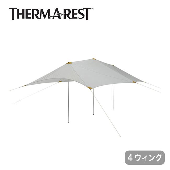 THERM-A-REST サーマレスト トランクイリティー4ウィング 【送料無料】 タープ フライシート テント キャンプ