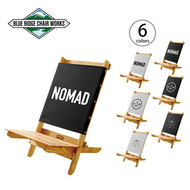 Blue Ridge Chair Works ブルーリッジチェアワークス LSフェスティバルチェア 椅子 イス チェア 折りたたみ 折り畳み フェス アウトドア 【17ss】