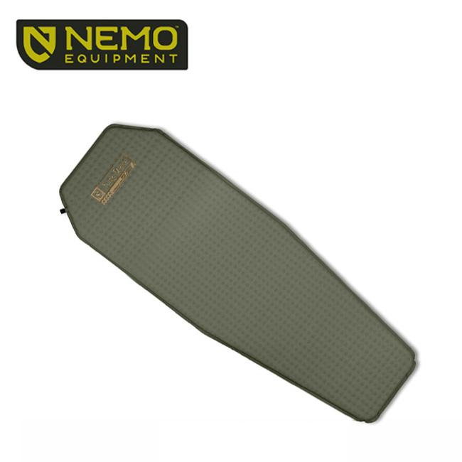 ニーモ オーラ 20M ストーカーダーク NEMO ORA™ 20M 【送料無料】 NM-OR-20M マット エアパッド パッド スリーピングパッド 寝具 17FW