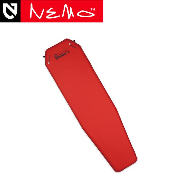 ニーモ トゥオ 20R NEMO TUO™ 20R マット スリーピングマット 寝具 エアマット <2018秋冬>