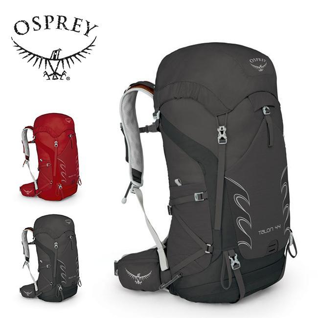OSPREY オスプレー タロン 44 メンズ 【送料無料】 リュックサック バックパック ザック 登山 ハイキング 旅行 アウトドア 男性 44L
