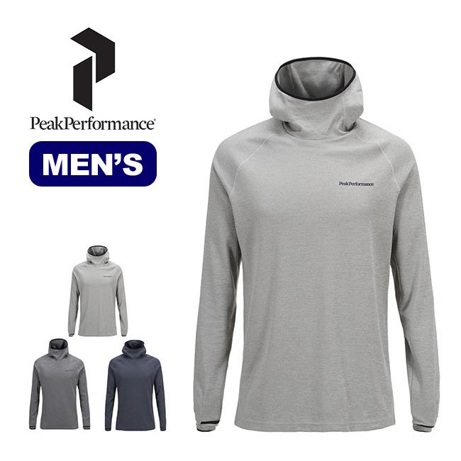 PeakPerformance ピークパフォーマンス パワーフード メンズ 【送料無料】 パーカー 男性