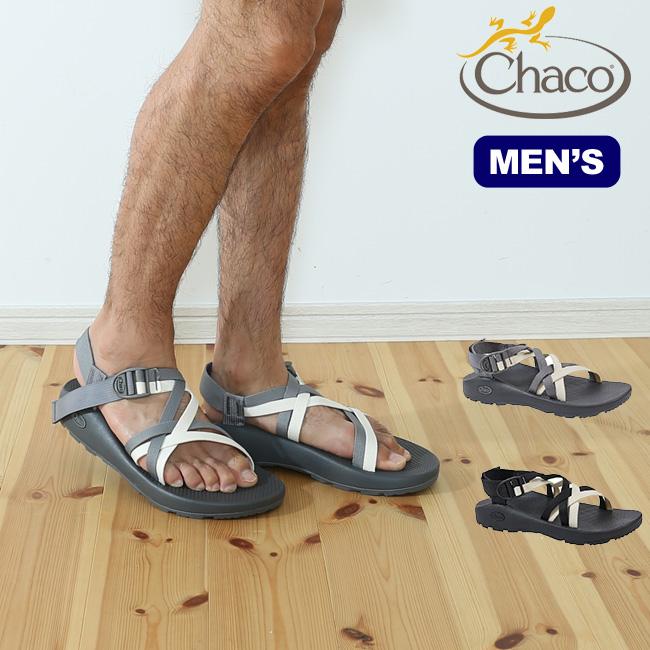チャコ サンダル Chaco ZX1 クラシック SMU メンズ サンダル シューズ 靴 スポーツサンダル オープントゥ ツートーン オールシーズン グリップ Zシリーズ