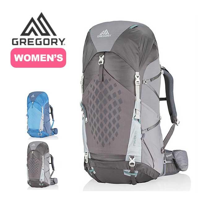 グレゴリー メイブン65 GREGORY MAVEN 65 ウィメンズ レディース 女性用 バッグ ザック リュック バックパック