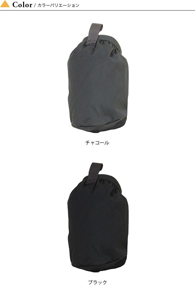 把神秘午餐瓶口袋配饰外置型水壶放进去miritarimirusupekkutakutikaru MYSTERY RANCH BOTTLE POCKET