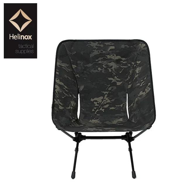 ヘリノックス タクティカルチェア Helinox Tactical chair マルチカモブラック イス 椅子 チェア リラックスチェア キャンプチェア 折り畳み コンパクト <2018 春夏>