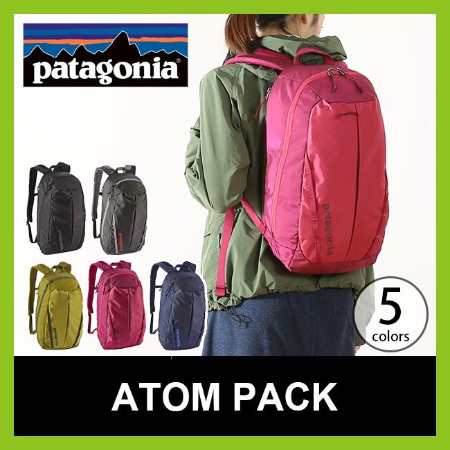 パタゴニア アトムパック 18L patagonia Atom Backpack 18L リュック バッグ パックパック #48290