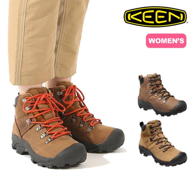 キーン ピレニーズ KEEN PYRENEES ウィメンズ レディース ブーツ 靴 登山靴 レディース ミッドカット <2019 春夏>