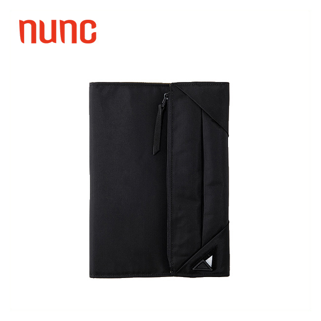 ヌンク nunc ドキュメントケース 【送料無料】 ドキュメント ケース ドキュメントホルダー ホルダー A4 書類 薄型 ファイル 軽量 丈夫 NN006010 17FW