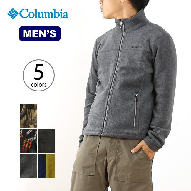コロンビア バックアイスプリングスジャケット Columbia Buckeye Springs Jacket メンズ トップス 長袖 ジャケット 上着 アウター  17FW