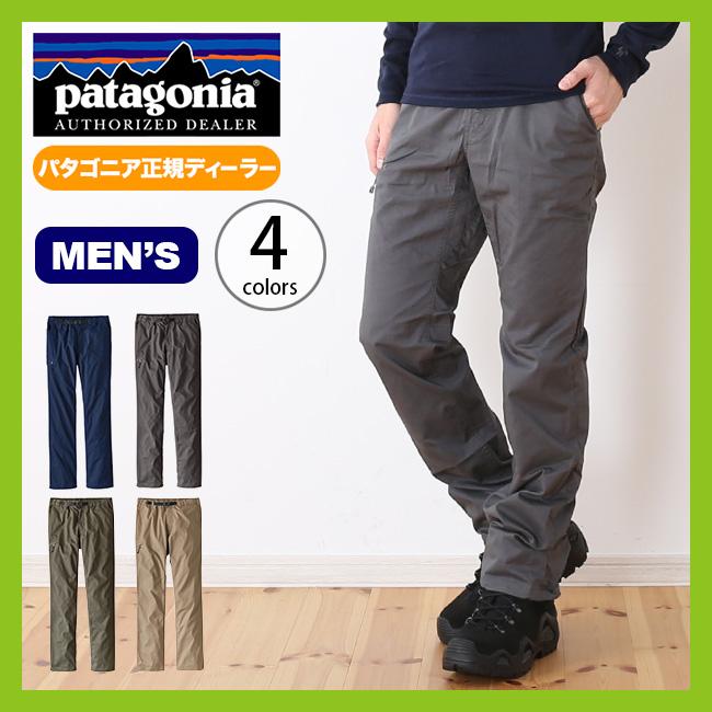 パタゴニア メンズ パフォーマンス ギ IVパンツ patagonia performance GI IV pants パンツ ロングパンツ ボトムス ストレッチパンツ 55316 <2018 春夏>