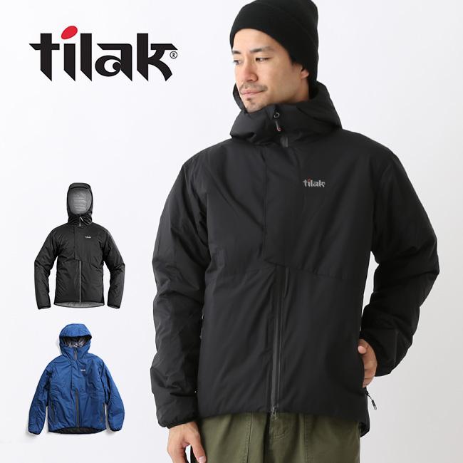 ティラック スバルバードジャケット tilak Svalbard Jacket メンズ ジャケット アウター アウトドア <2018 秋冬>