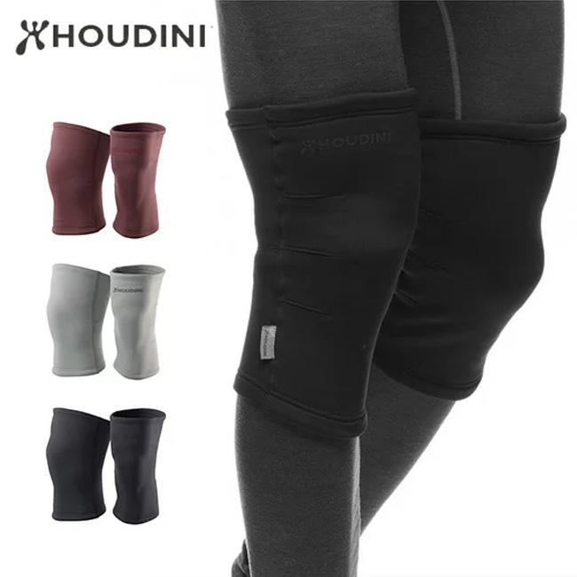 フーディニ ニーゲイター HOUDINI Knee Gaiters  ゲイター トレイルランニング アイスクライミング フーディーニー  17FW