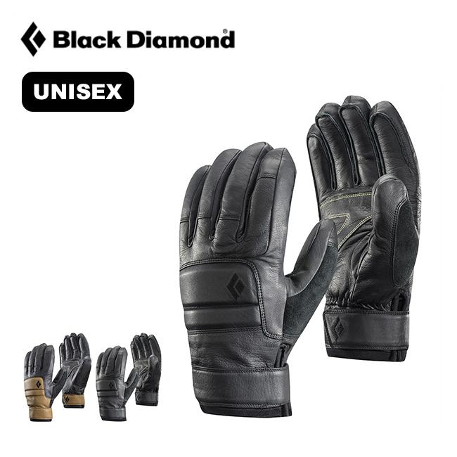 ブラックダイヤモンド スパークプロ Black Diamond SPARK PRO ユニセックス メンズ レディース グローブ 手袋 BD75180 <2018 秋冬>