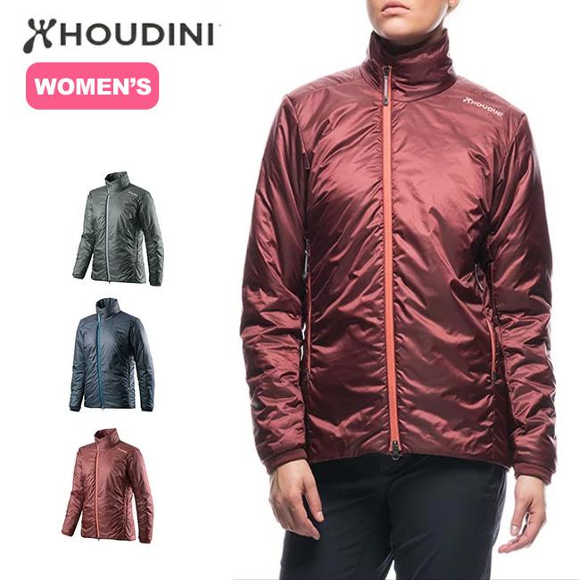フーディニ 【ウィメンズ】フライジャケット HOUDINI W's Fly Jacket【送料無料】レディース ジャケット パッカブル 女性 フーディーニー 17FW