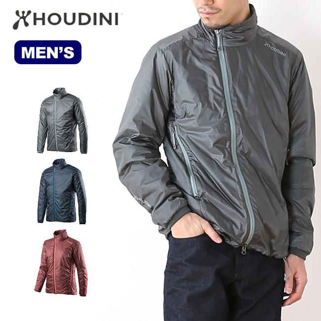 フーディニ メンズ フライジャケット HOUDINI M's Fiy jaket【送料無料】メンズ ジャケット パッカブル 男性 フーディーニー sp18fw