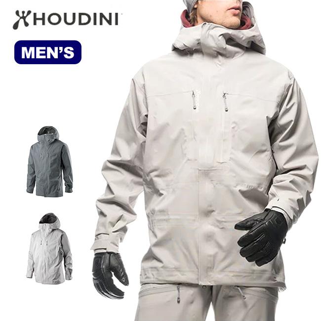 フーディニ メンズ ローラーコースタージャケット HOUDINI M's RollerCoaster Jacket メンズ 【送料無料】 ジャケット ウィンタースポーツ 男性 フーディーニー 17FW