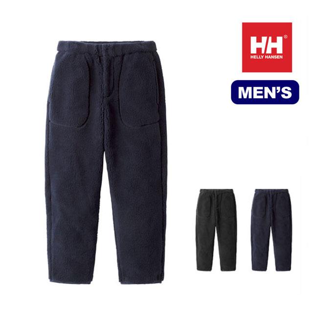 ヘリーハンセン ファイバーパイルパンツ HELLY HANSEN FIBERPILE Pants メンズ  ロングパンツ ロング ボトムス 17FW