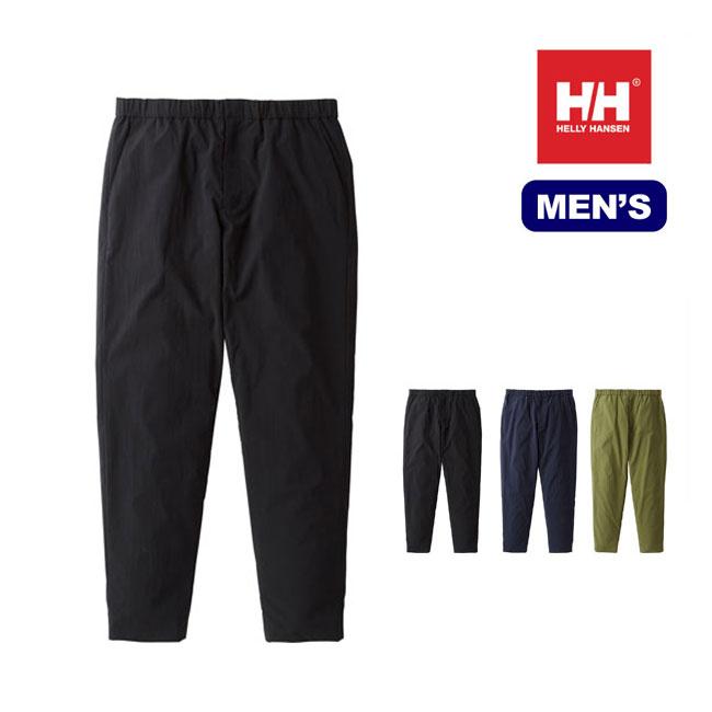 ヘリーハンセン スカイリムサーモパンツ メンズ HELLY HANSEN Skyrim Thermo Pants メンズ【送料無料】男性 パンツ ロングパンツ ロング 登山 クライミング キャンプ フェス イベント 17FW