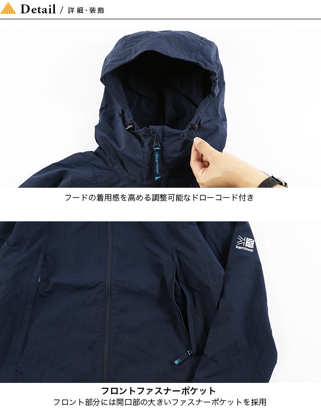 Karima Triton light jacket karrimor triton light jkt lightweight   ventilation   water-repellent   wind   thin   sale   windbreaker   write shell   travel jacket   14500   30