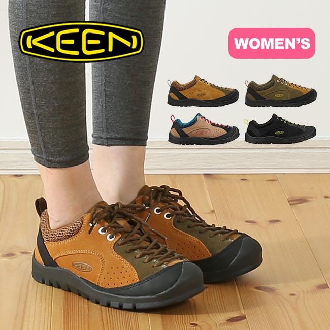 【キャッシュレス 5%還元対象】キーン KEEN ジャスパー ロックス 【ウィメンズ】 【送料無料】 靴 紐靴 スニーカー アウトドア クライミング ハイキング トレッキング 登山 防臭 滑らない Jasper Rocks 17FW