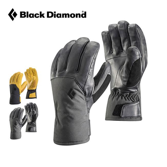 ブラックダイヤモンド レジェンド Black Diamond LEGEND メンズ 手袋 グローブ レザーグローブ トレッキング バックカントリー スキー