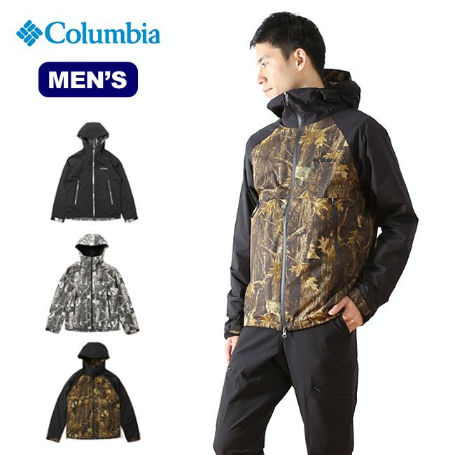 コロンビア デクルーズサミットハンティングパターンドジャケット Columbia Decruz Summit Hunting Patterned Jacket メンズ 【送料無料】 トップス ジャケット アウター ブルゾン 17FW
