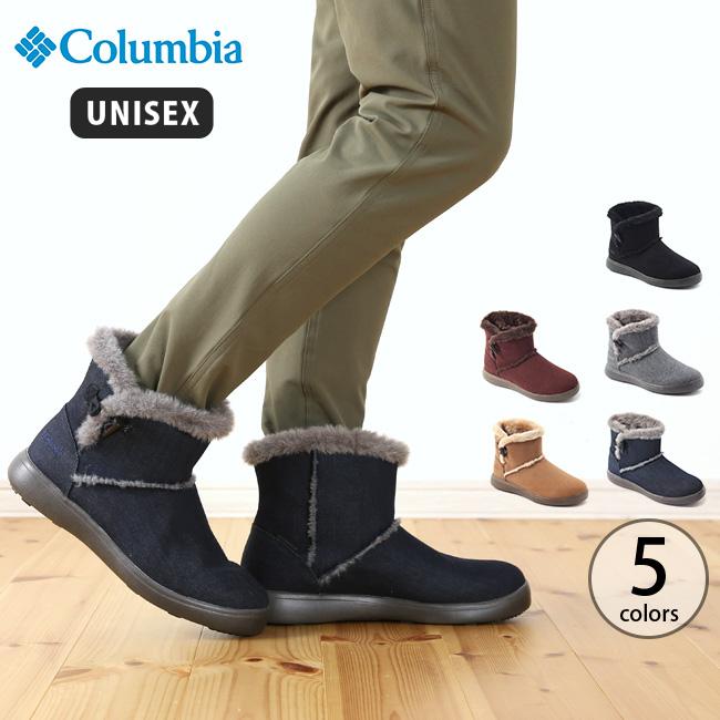 コロンビア ベアフットマウンテン17ウォータプルーフ Columbia Bearfoot Mountain 17 Waterproof メンズ レディース ユニセックス 【送料無料】 靴 ブーツ ショートブーツ 17FW