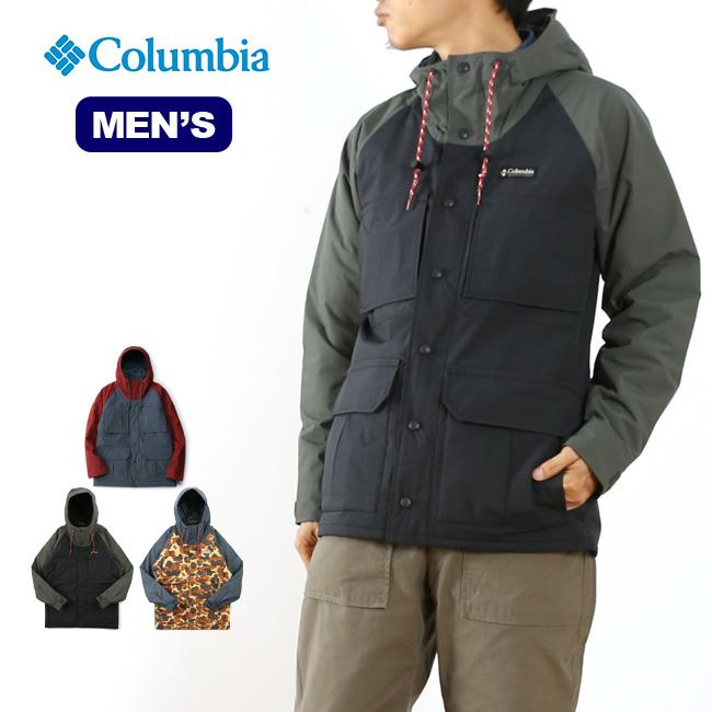 <残りわずか!>コロンビア デルタマーシュ1983ジャケット Columbia Delta Marsh 1983 Jacket メンズ 【送料無料】 ジャケット トップス 長袖 上着 アウター 17FW