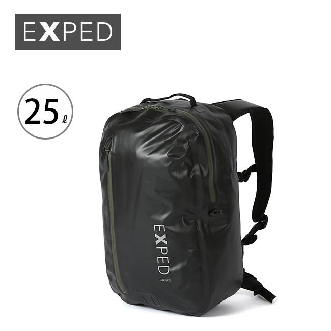エクスペド カスケード25 EXPED Cascade 25 【送料無料】 リュック 21~30L