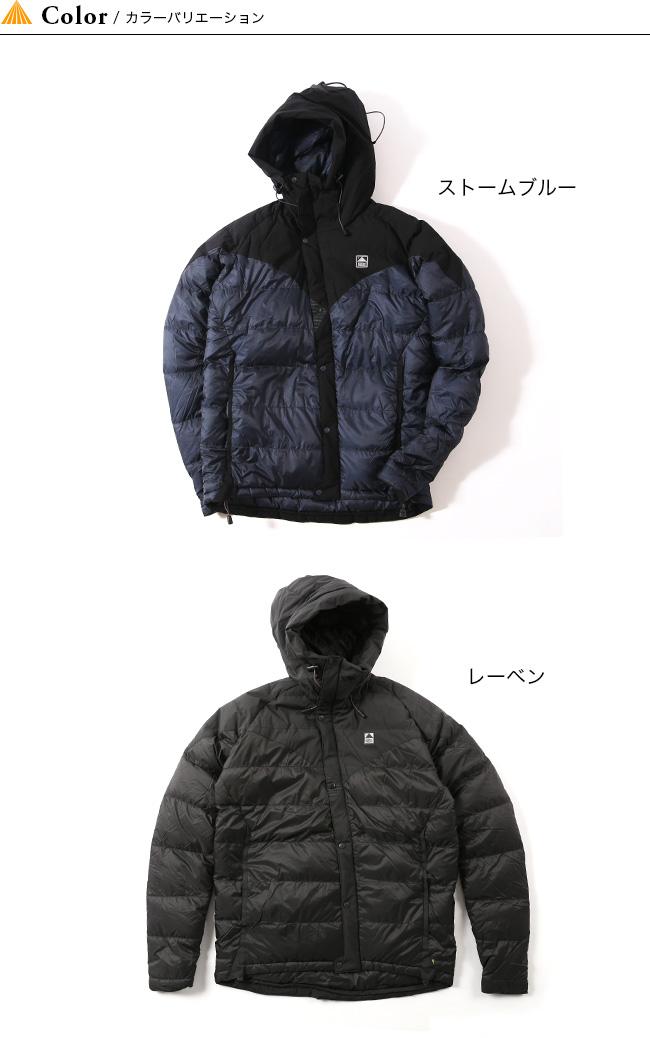 クレッタルムーセン アトレ2.0ジャケット メンズ KLATTERMUSEN Atle 2.0 Jacket mens  ジャケット アウター ダウン ダウンジャケット  17FW