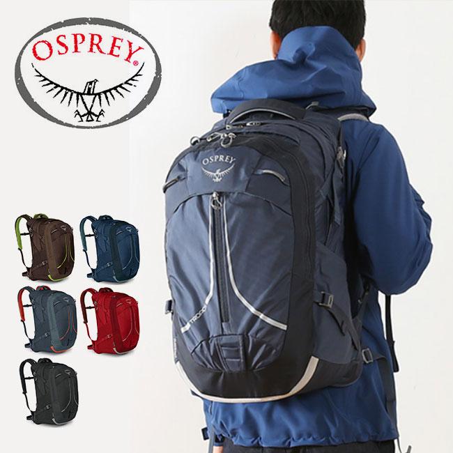 オスプレー トロポス OSPREY TROPOS 【送料無料】 バッグパック バッグ リュックサック リュック sp18ss