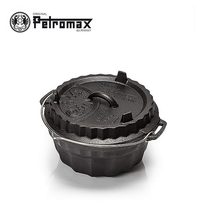 ペトロマックス リングケーキパン gf1 PETROMAX Ring Cake Pan【送料無料】 調理器具 17FW
