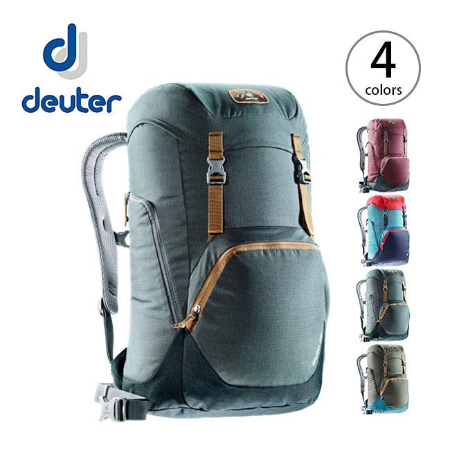 ドイター ウォーカー 24 Deuter Walker 24 メンズ レディース ユニセックス バッグ バックパック ザック リュック デイパック24L <2018 春夏>