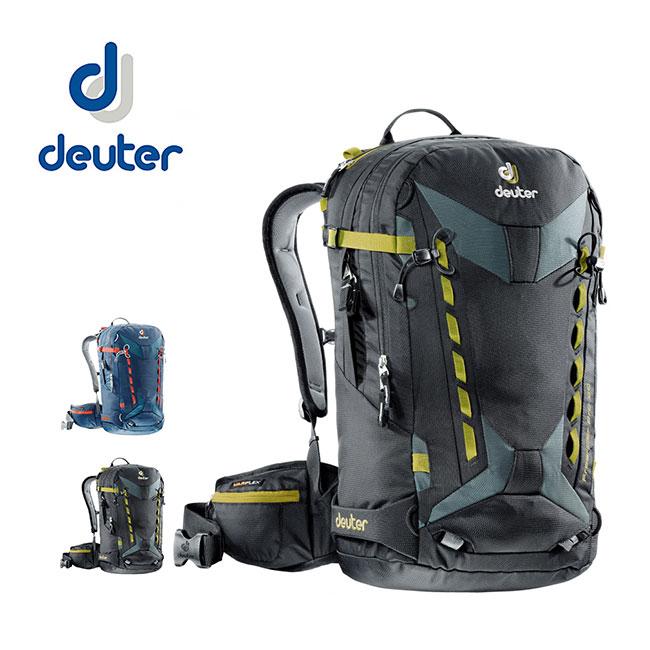ドイター フリーライダー プロ 30 Deuter FREERIDER PRO 30 バッグ バックパック ザック リュック <2018 春夏>