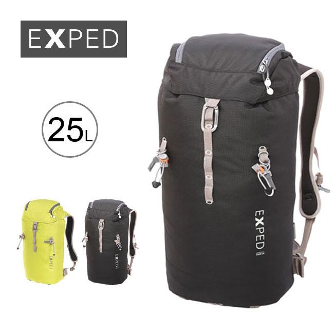 エクスペド コア 25 EXPED Core 25 バックパック デイパック リュック リュックサック ザック <2018 春夏>