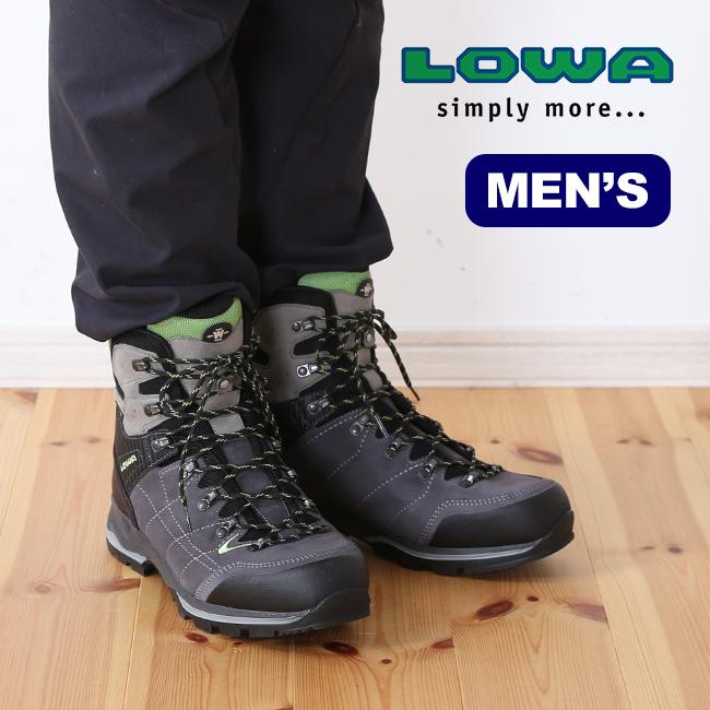 ローバー バンテージ ゴアテックス WXL LOWA VANTAGE GT WXL メンズ L010699-9974 靴 トレッキングブーツ ブーツ シューズ <2019 秋冬>