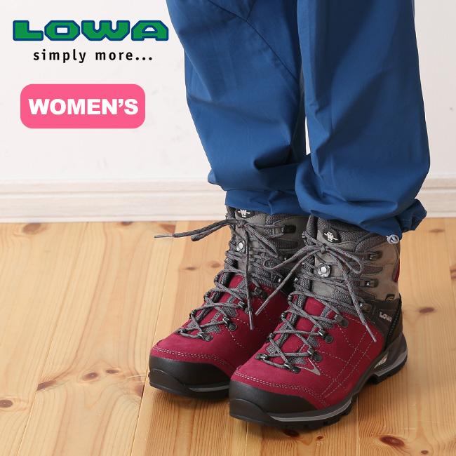 ローバー バンテージ ゴアテックス WXL LOWA ウィメンズ レディース 靴 トレッキングブーツ ブーツ シューズ <2018 春夏>