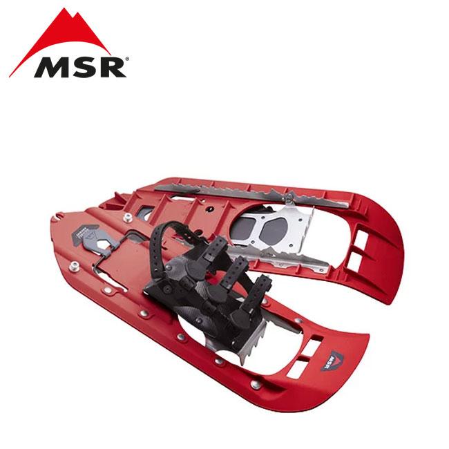 エムエスアール デナリ クラシックアッセント MSR DENALI CLASSIC ASCENT スノーシュー アッセント 雪靴 <2018 秋冬>