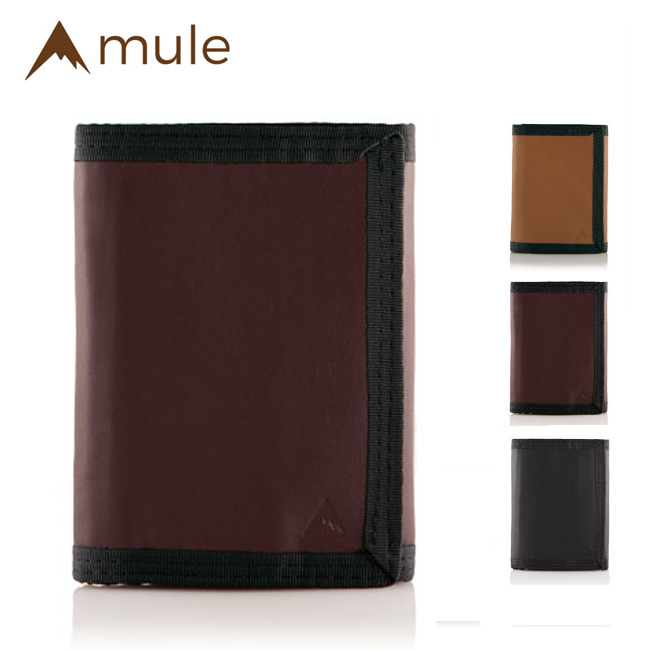 ミュール レザースイッチバック mule switchback leather 【送料無料】 財布 カードケース <2018 春夏>