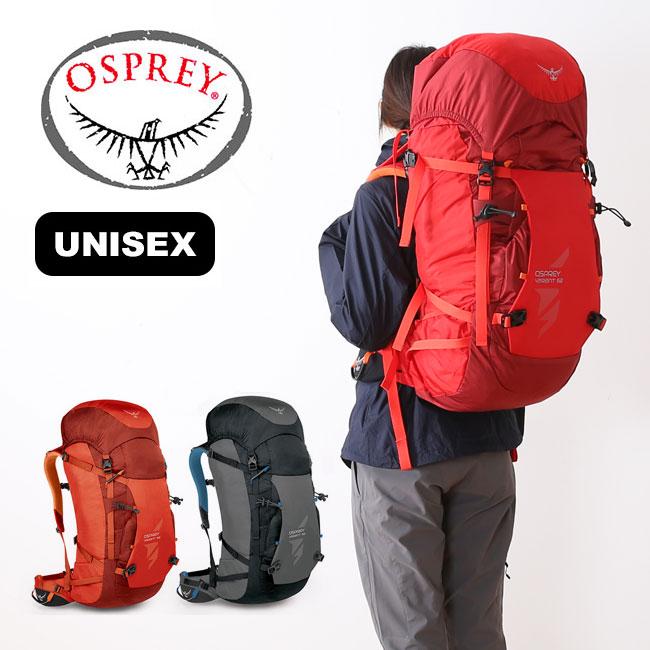 Osprey オスプレー アバリアント 52 メンズ レディース【送料無料】 リュックサック バックパック ザック 52L 登山 ハイキング 旅行 アウトドア 男性用 女性用 オスプレイ sp18ss