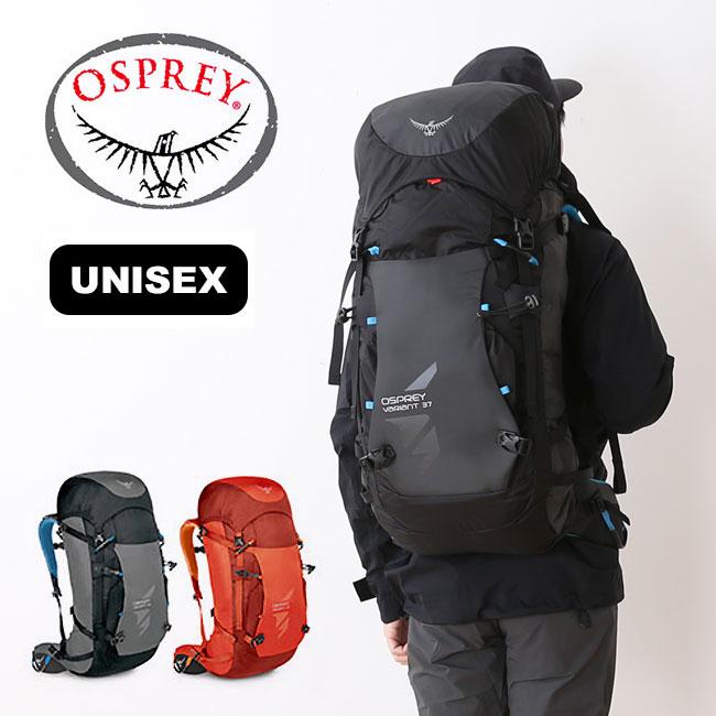 Osprey オスプレー バリアント37 【送料無料】 リュックサック バックパック ザック 37L 登山 クライミング 遠征 アウトドア レディース メンズ 男女 オスプレイ VARIANT 0824カード
