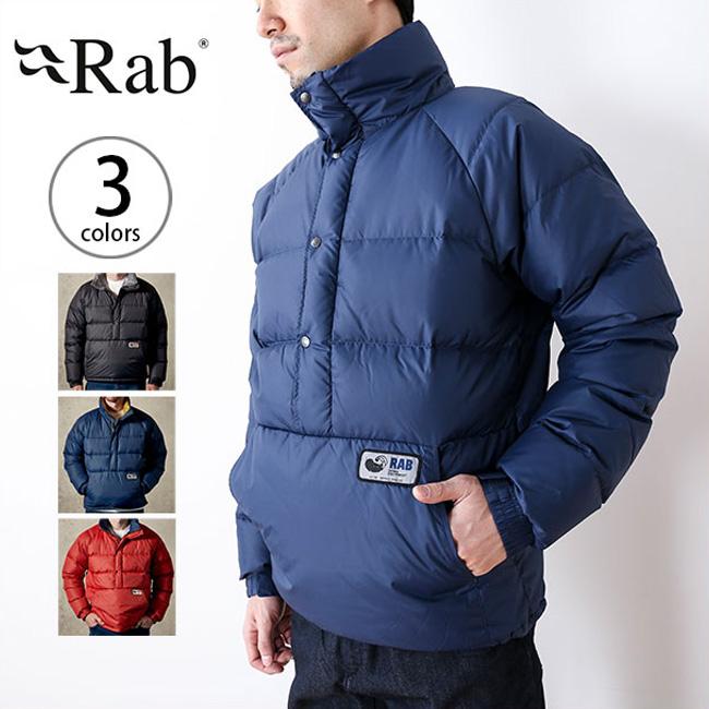 ラブ キンダースモック Rab Rab Kinder Smock メンズ【送料無料】男性 ジャケット アウター ダウン 17FW