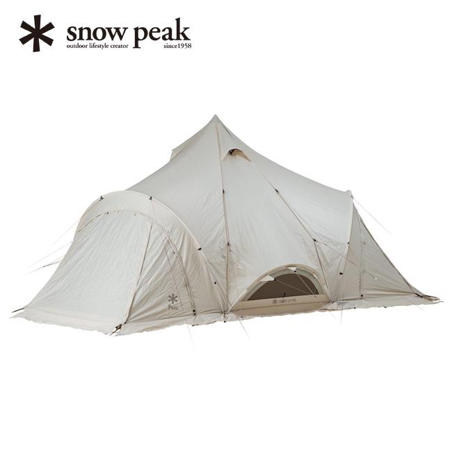 スノーピーク スピアヘッド Pro.M テント シェルター <2018 春夏>