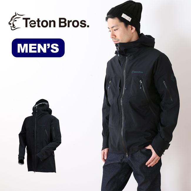 ティートンブロス TB3 ジャケット メンズ TetonBros TB3 Jacket【送料無料】 ジャケット TB173-04M 17FW