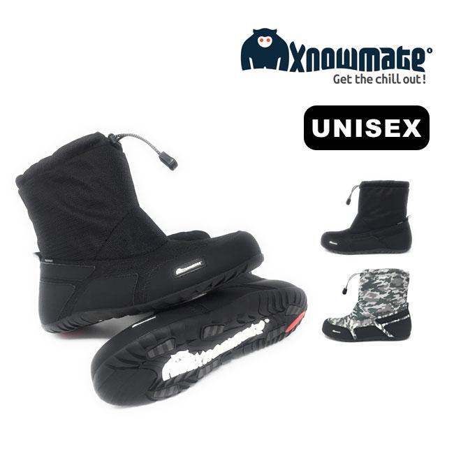 スノーメイト NXブーツミッド メンズ Xnowmate NX BOOTS MID メンズ 靴 ブーツ スノーブーツ ウィンターブーツ