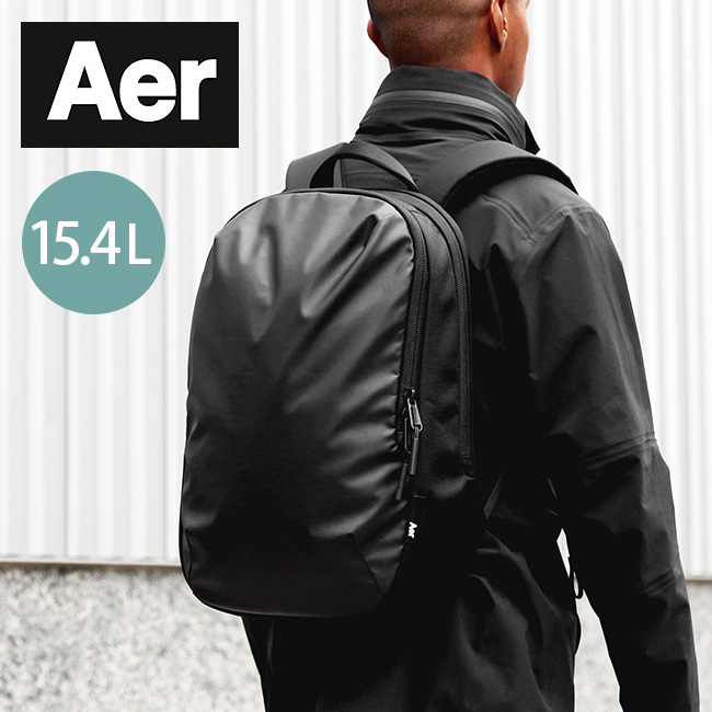 エアー デイパック Aer Day Pack バッグ 撥水加工 リュック バックパック コーデュラナイロン AER-31001 <2018 秋冬>